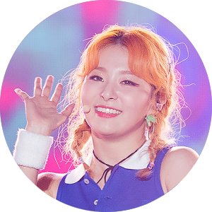 Seulgi Red Velvet