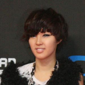 Jiyoon 4Minute