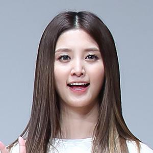 Junghwa EXID